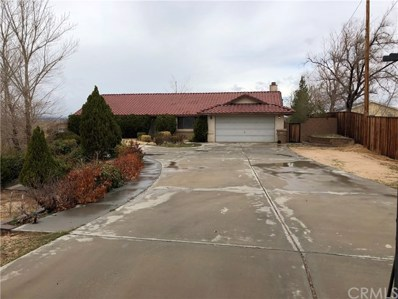 9762 Kiowa Road, Apple Valley, CA 92308 - MLS#: TR18066487