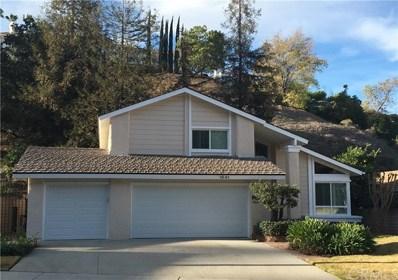 1641 Fire Hollow Drive, Diamond Bar, CA 91765 - MLS#: TR18066910