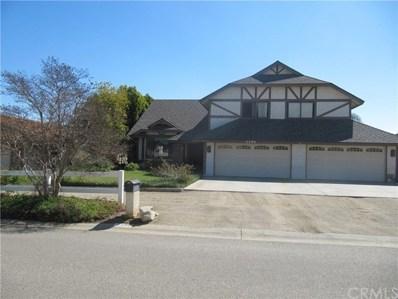 5595 Bluff Street, Norco, CA 92860 - MLS#: TR18066953