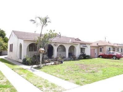 8822 Clarinda Avenue, Pico Rivera, CA 90660 - MLS#: TR18067347