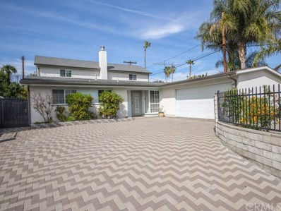 17253 Victory Boulevard, Lake Balboa, CA 91406 - MLS#: TR18067525