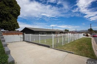 6355 Brookdale Avenue, Riverside, CA 92509 - MLS#: TR18067809