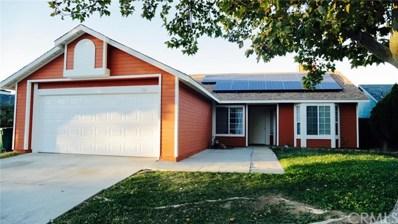741 Desert Calico Drive, Lancaster, CA 93534 - MLS#: TR18068172