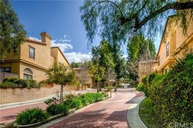 1824 S Marengo Avenue UNIT 26, Alhambra, CA 91803 - MLS#: TR18068400