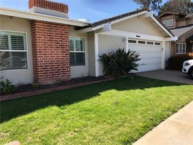 6332 Sierra Elena Road, Irvine, CA 92603 - MLS#: TR18068409