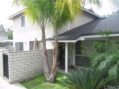 1322 E Fairgrove Avenue UNIT 332, West Covina, CA 91792 - MLS#: TR18068749