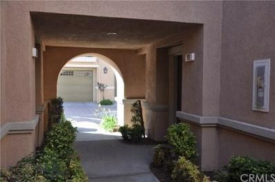 11450 Church Street UNIT 71, Rancho Cucamonga, CA 91730 - MLS#: TR18069200