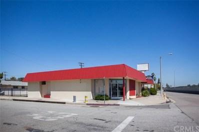 1647 W Garvey Avenue, West Covina, CA 91790 - MLS#: TR18069813