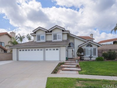 1322 Arborwood Circle, Corona, CA 92882 - MLS#: TR18069925