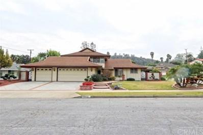 15540 Los Molinos Street, Hacienda Hts, CA 91745 - MLS#: TR18070267
