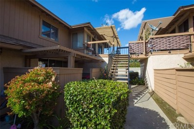 1408 Countrywood Avenue UNIT 117, Hacienda Hts, CA 91745 - MLS#: TR18070953