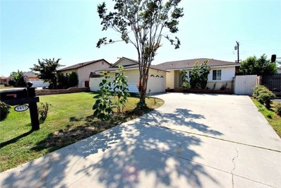 1415 Pontenova Avenue, Hacienda Heights, CA 91745 - MLS#: TR18072160