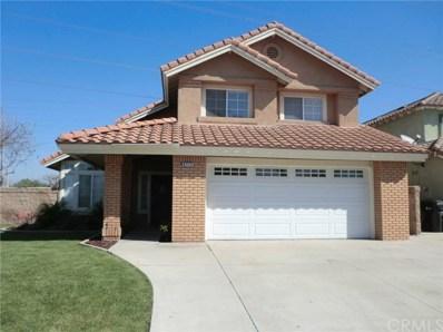 6712 Sugar Pine Street, Chino, CA 91710 - MLS#: TR18072413