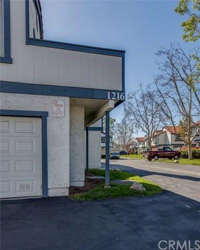 1216 S Cypress Avenue UNIT G, Ontario, CA 91762 - MLS#: TR18072952