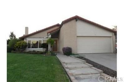 179 Ricci Avenue, Walnut, CA 91789 - MLS#: TR18072953