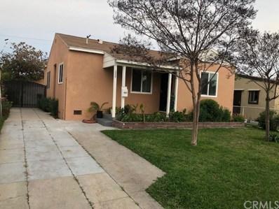 10500 Rosewood Avenue, South Gate, CA 90280 - MLS#: TR18073541