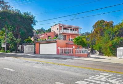 2135 Vallecito Drive, Hacienda Hts, CA 91745 - MLS#: TR18074498