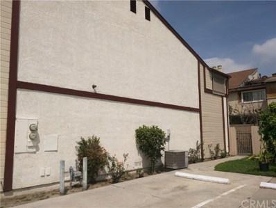 9467 Cortada Street UNIT C, El Monte, CA 91733 - MLS#: TR18074621