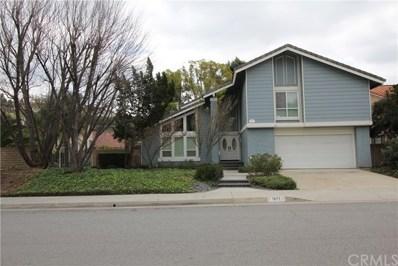 1577 Deer Crossing Drive, Diamond Bar, CA 91765 - MLS#: TR18074648