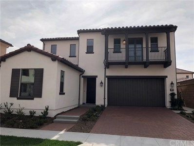58 Brixton, Irvine, CA 92620 - MLS#: TR18074820