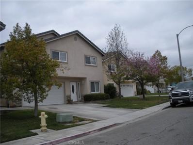 1523 Esparza Court, Pomona, CA 91766 - MLS#: TR18074993