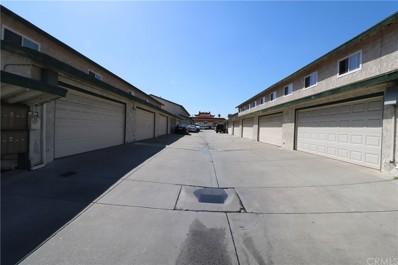 2815 Consol Avenue UNIT 9, El Monte, CA 91733 - MLS#: TR18075372