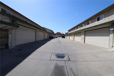 2815 Consol Avenue UNIT 9, El Monte, CA 91733 - MLS#: TR18075372