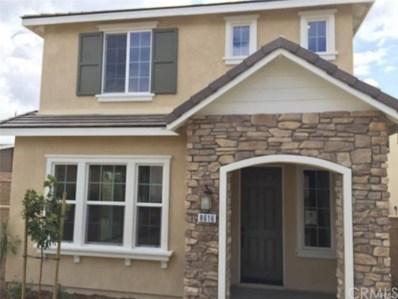 8616 Cava Drive, Rancho Cucamonga, CA 91730 - MLS#: TR18076137