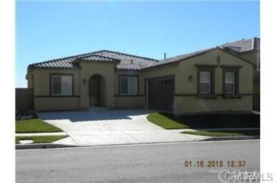 12187 Maroon Drive, Rancho Cucamonga, CA 91739 - MLS#: TR18077037