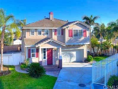 7106 Camellia Lane, Pico Rivera, CA 90660 - MLS#: TR18079412