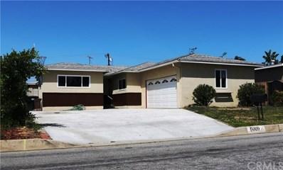 5009 N Arroway Avenue, Covina, CA 91724 - MLS#: TR18079990