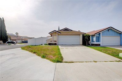 7640 High Prairie, Jurupa Valley, CA 92509 - MLS#: TR18080078
