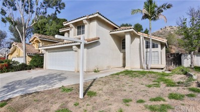 2971 La Vista Avenue, Corona, CA 92879 - MLS#: TR18081124