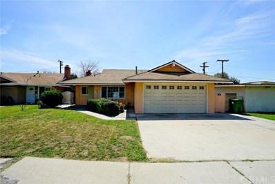 16302 E Edna Place, Covina, CA 91722 - MLS#: TR18082285