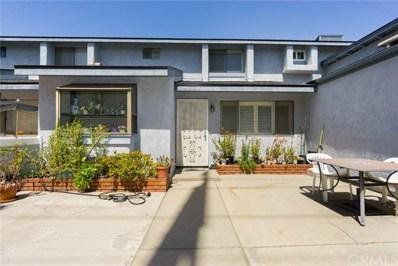 900 W Sierra Madre Avenue UNIT 22, Azusa, CA 91702 - MLS#: TR18082839
