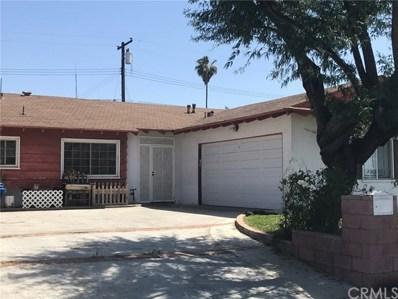 914 Ranlett Avenue, La Puente, CA 91744 - MLS#: TR18083588