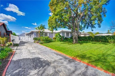 15046 Marwood Street, Hacienda Heights, CA 91745 - MLS#: TR18084302