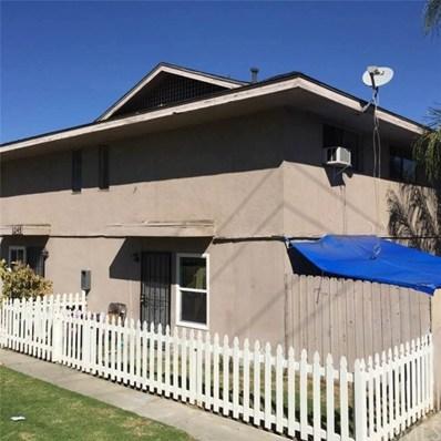 1245 W 10th Street, Corona, CA 92882 - MLS#: TR18084338