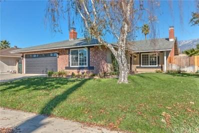 9430 Calle Vejar, Rancho Cucamonga, CA 91730 - MLS#: TR18084756