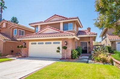 17636 Dandelion Lane, Chino Hills, CA 91709 - MLS#: TR18084804