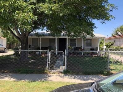 6833 Fry Street, Bell Gardens, CA 90201 - MLS#: TR18084951
