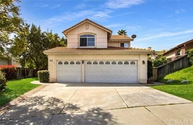 2005 Big Oak Avenue, Chino Hills, CA 91709 - MLS#: TR18085110