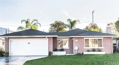 6751 Del Rosa Drive, San Bernardino, CA 92404 - MLS#: TR18085185
