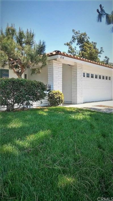 830 Redlen Avenue, Whittier, CA 90601 - MLS#: TR18085627