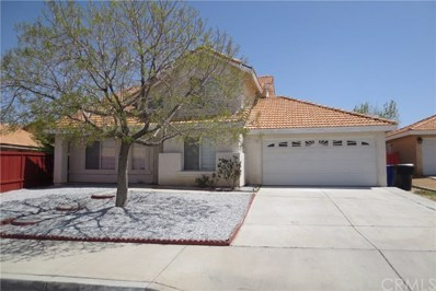 14635 Pony Trail Road, Victorville, CA 92392 - MLS#: TR18085691