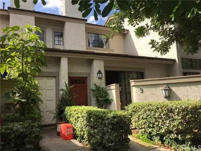 9 Sunup, Irvine, CA 92603 - MLS#: TR18085703