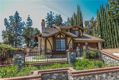 945 Fontes Place, Walnut, CA 91789 - MLS#: TR18085733