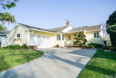 15564 Dittmar Drive, Whittier, CA 90603 - MLS#: TR18086555