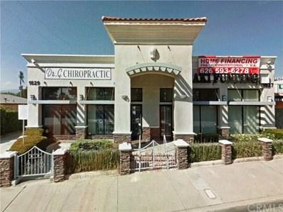 1627 W Garvey Avenue, West Covina, CA 91790 - MLS#: TR18086954