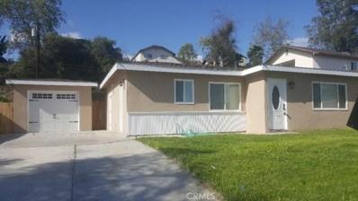 18813 Renault Street, La Puente, CA 91744 - MLS#: TR18087329